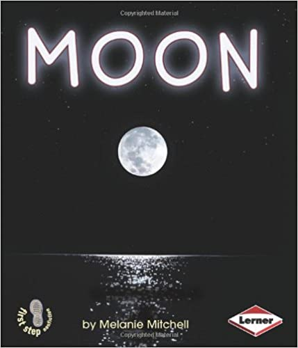 TOP Moon (First Step Nonfiction) (First Step Nonfiction (Paperback)). reviews Explorer CARFAX unidades First Parece
