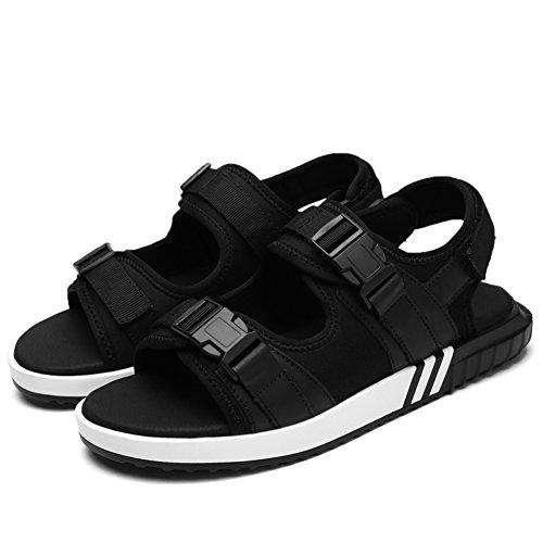 plana Zapatos señora sandalias De Verano par Casuales A Playa XpwyU