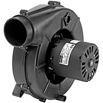 702112479 fasco replacement furnace exhaust draft for Trane inducer motor replacement
