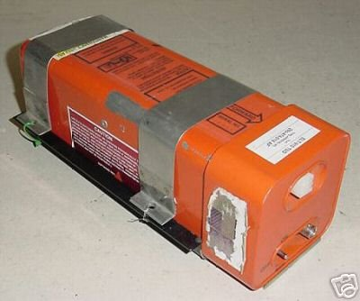 NARCO ELT-910 Aircraft Emergency Locator Transmitter