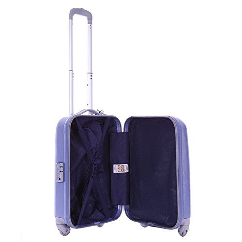 Bric's Laptop-Trolley, 022-Light Blu (blau) - BVQ09089.022