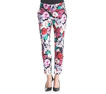 XOXO Floral Skinny Pants 13-14