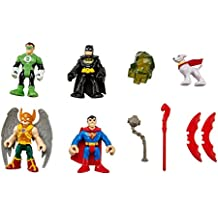 Fisher-Price Friends Imaginext DC Super Heroes Action Figure