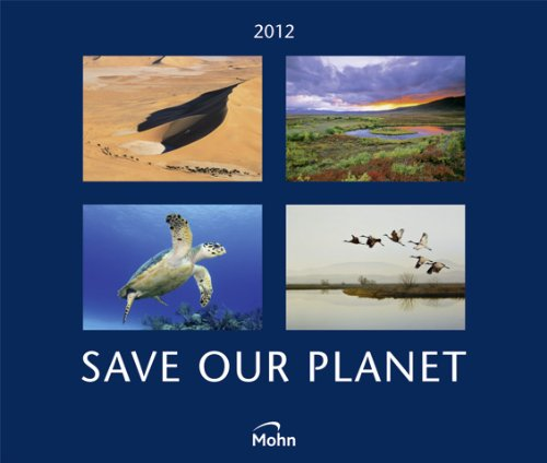 Save our Planet 2012