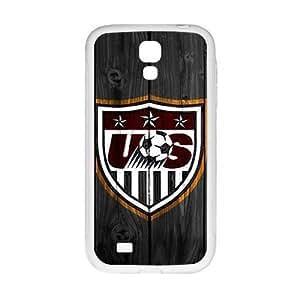 us soccer logo Phone Case for Samsung Galaxy S4 Case Kimberly Kurzendoerfer