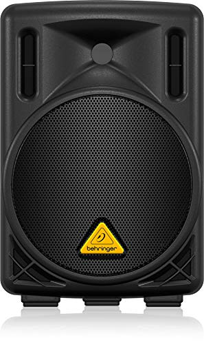Behringer Eurolive B208D Active 200-Watt 2-Way PA Speaker System ()