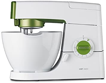 Amazon De Kenwood Km 355 Chef Classic Kuchenmaschine 4 6 Liter