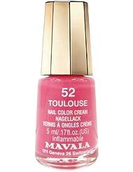 Mavala Switzerland Nail Polish - Toulouse 52