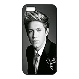 iPhone 5 5s Cell Phone Case Black Niall Horan Vaedy
