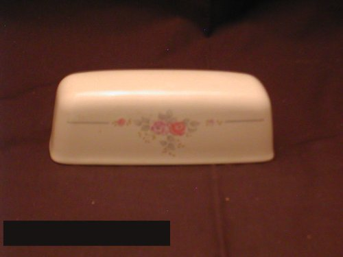 Pfaltzgraff Trousseau Butter Dish - Cover Only