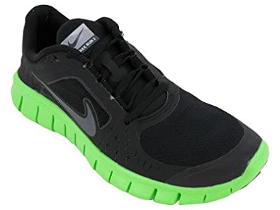 hot sale online 648fc 2b75e Image Unavailable. Image not available for. Color  Nike Free Run 3 ...