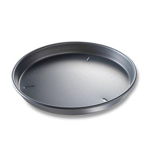 Chicago Metallic 91150 Bakalon Aluminum Deep Dish 15