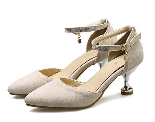 Sandali Con Cinturino Alla Caviglia E Cinturino Alla Caviglia Con Cinturino Alla Caviglia