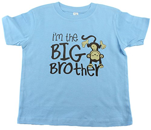 I M Big Brother T-Shirts - 4