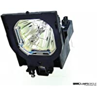 Original SANYO 610-327-4928 / LMP100 Projector Replacement Single Lamp