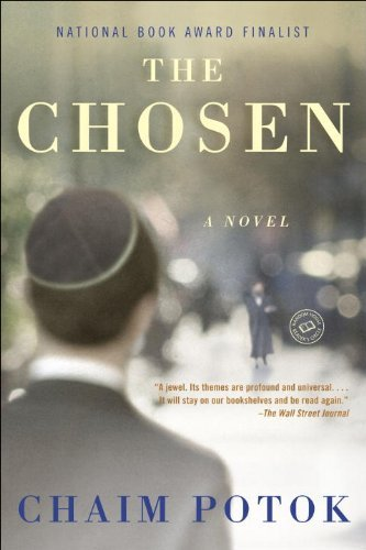 character analysis of danny in the chosen a novel by chaim potok The chosen: character profiles, free study guides and book notes including  comprehensive chapter analysis, complete summary analysis, author biography  information, character profiles, theme  malter urges reuven to become friends  with danny, because he sees that danny is lonely  potok chaim the chosen.