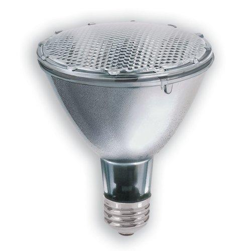 Floodlight Par30 50w (GE 14941-6 50-Watt PAR30L Edison Halogen Floodlight, 6-Pack)