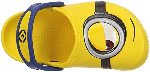 Giallo Clog Bambini Fun Zoccoli Crocs Unisex Lab yellow Minions ZtBZ0wq