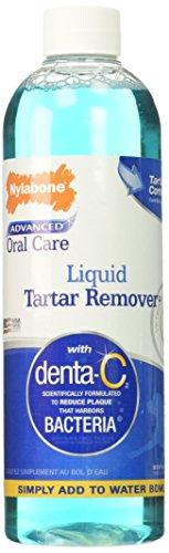 Nylabone NPD600P 16 Oz Liquid Tartar Remover ()