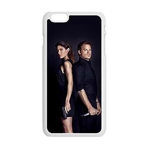 dexter season 8 Phone Case for Iphone 6 Plus