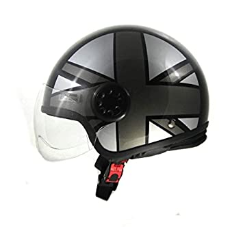 6764c5cc823 Project Casco Jet Smarty para scooter