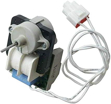 Motor Ventilador Congelador Evaporador original LG, consultar ...