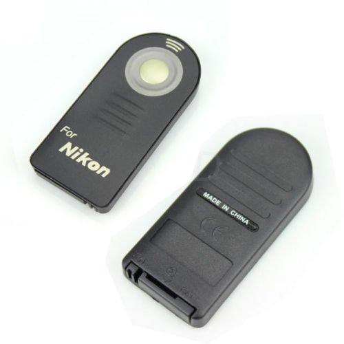 Remote Control NIKON ML-L3 D60 D90 D40 d7000 D80 D7100 D800 D800E Camera (Nikon D7000 Remote Control compare prices)