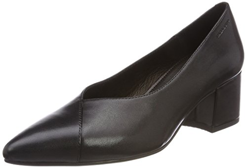 Vagabond Women's MYA Closed Toe Heels Black (Black) APP4zC