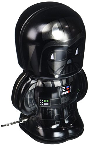 Star Wars Darth Vader BeBots Wind Up Action Figure