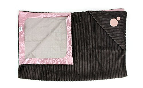 Belly Armor Belly Blanket Luxe - Champagne by Belly Armor (Image #2)