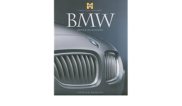 BMW (Haynes Classic Makes Series): Amazon.es: Graham Robson: Libros en idiomas extranjeros
