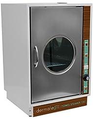 Dermalogic Towel Steamer 120 Massage Parlor Barber Beauty Nail Salon Furniture Equipment