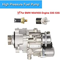 Elikliv High Pressure Fuel Pump with Fuel Pressure Sensor