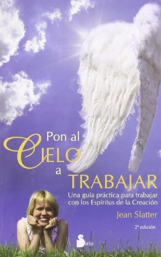 Read Online By Jean Slatter Pon al cielo a trabajar (Spanish Edition) (Tra) [Paperback] ebook