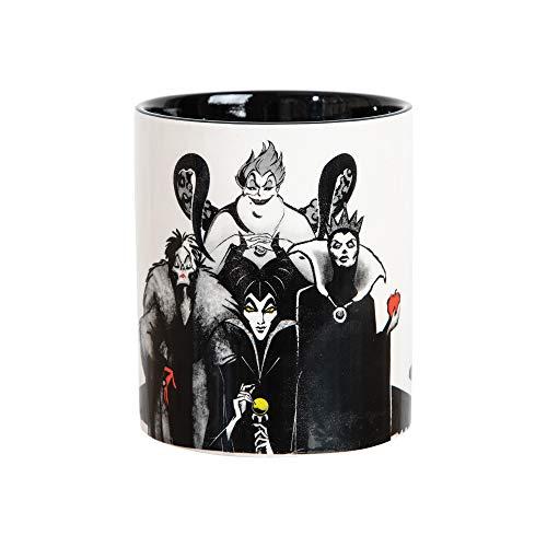 Disney Villains 16 Oz Ceramic Mug