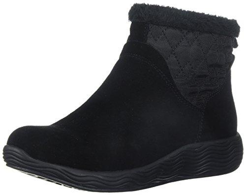 Snow BareTraps Boot US Leni Women's Black ffnw4aEq