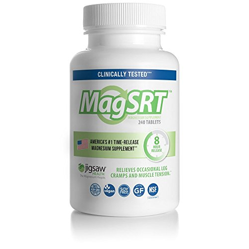 Top 10 best life extension magnesium extended release for 2020