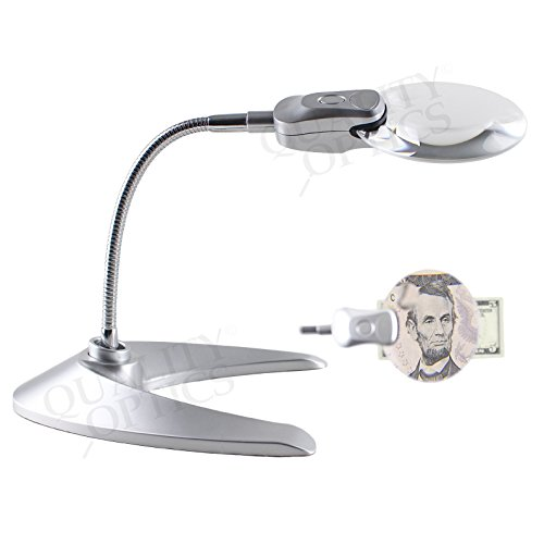 Acrylic Elements Table Lamp - 3