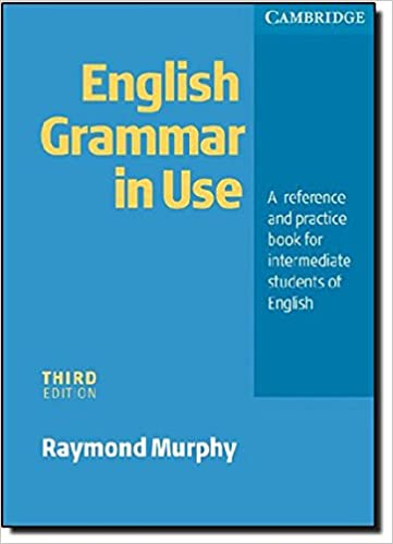 English Grammar In Use - Third Edition: A Reference and Practice ...