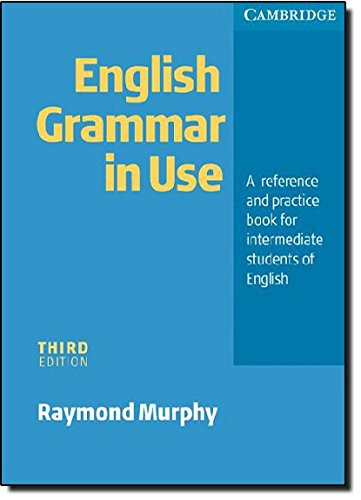 English Grammar In Use Intermediate Third Edition Pdf