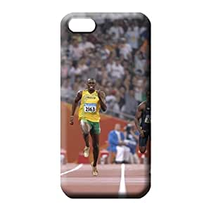 iphone 6plus 6p covers Designed Forever Collectibles cell phone shells olympics 2012 usain bolt racing