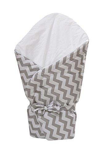KempKids.ropa de cama, manta, bebé, recién nacido, envoltorio para ...