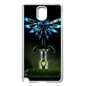 The Legend of Zelda case generic DIY For Samsung Galaxy Note 3 N7200 MM9R992551