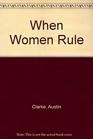 book cover of When Women Rule