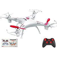 A&N S49 Quadcopter 6-Axis 2.4GHz Remote Radio Controlled Mini RC Drone Flyer