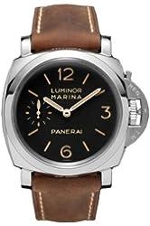 Panerai Luminor Marina Men's Automatic Watch - PAM00422