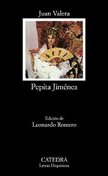 Pepita Jiménez par Valera