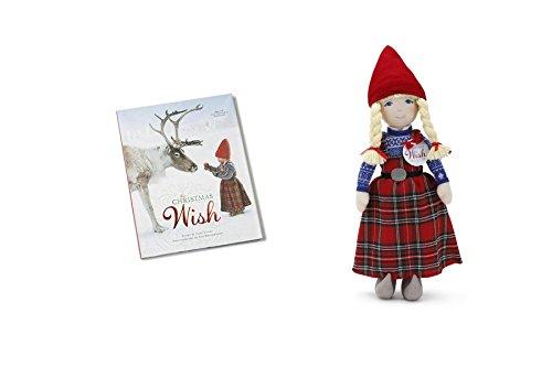 Bear Wish Christmas (DEMDACO The Christmas Wish Collection - The Christmas Wish Book and 12