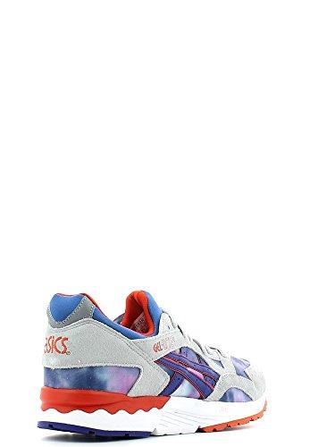 Asics , Herren Lauflernschuhe Sneakers , - Dye/d.blue - Größe: 41