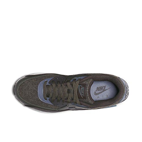 Light NIKE Max Uomo Fitness Scarpe Txt Air Sequoia da Brown Carbon Plus Velvet rr5qPO
